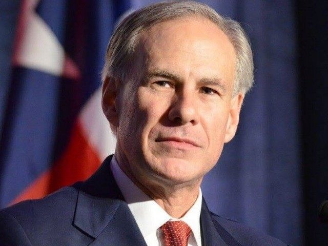 Governor of Texas - Greg Abbott